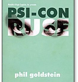 Murphy's Psi-Con Ruse by Phil Goldstein