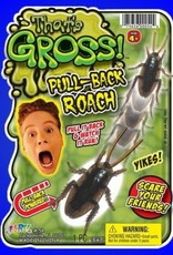 Trickmaster Pull Back Roach