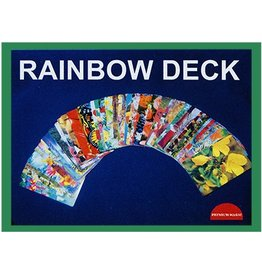 Premium Magic Rainbow Deck