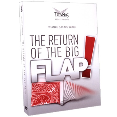 Titanas & Merchant of Magic Return of the big Flap