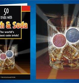Scotch & Soda w/book