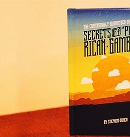 Murphy's Secrets of a Puerto Rican Gambler by Stephen Minch