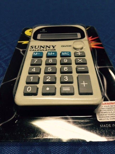 Shock Calculator