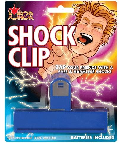 Trickmaster Shock Clip