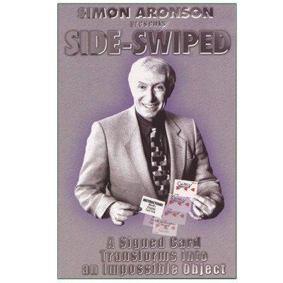 Murphy's Side-Swiped by Simon Aronson