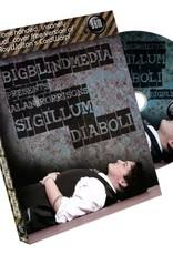 Sigillum Diaboli by Alan Rorrison