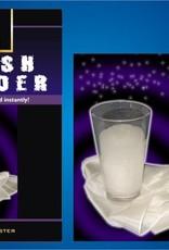Slush Powder w/book
