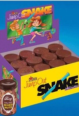 Snake Can