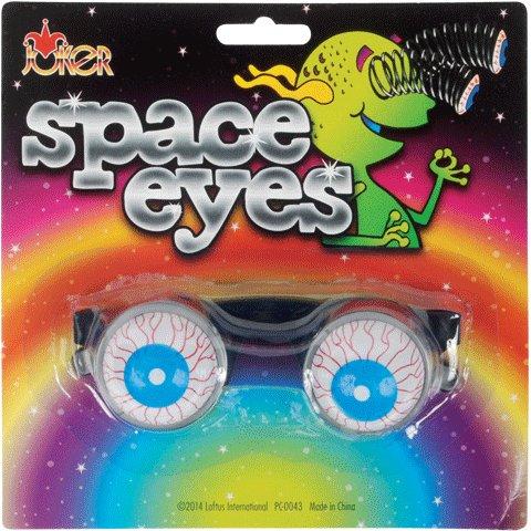 Trickmaster Space Eyes