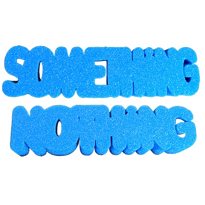 Sponge Items