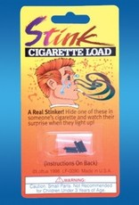 Stink Cigarette Loads