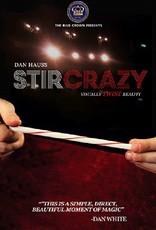 Blue Crown Stir Crazy by Dan Hauss