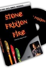 Stone Cold Magic Stone Frixion Fire