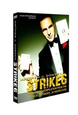 RSVP Magic Strike 6 by Matthew J Dowden
