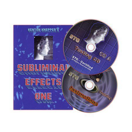 Kenton Knepper Subliminal Effects One
