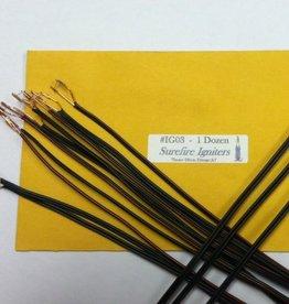 Theater Effects Sure fire ignitors dozen
