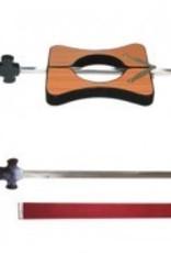 Trickmaster Sword thru Neck