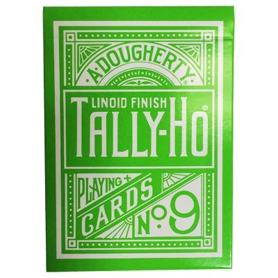 USPC Tally Ho's