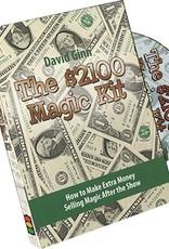 The $2100 Magic Kit