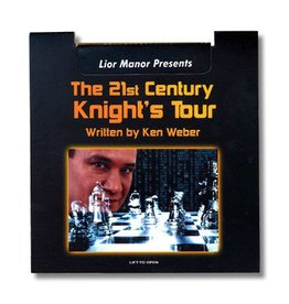 Lior Manor The 21st Century Knight's tour