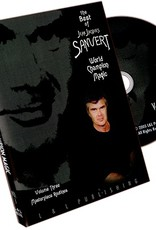JJ Sanvert The Best Of JJ Sanvert