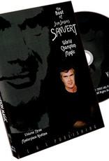 JJ Sanvert The Best Of JJ Sanvert