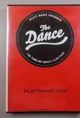 Plattmagic The Dance, Brian Platt