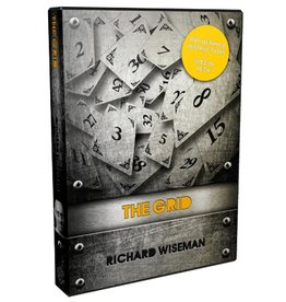 Essential Magic Collection The Grid by Richard Wiseman