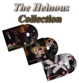 Karlhein The Heinous Collection