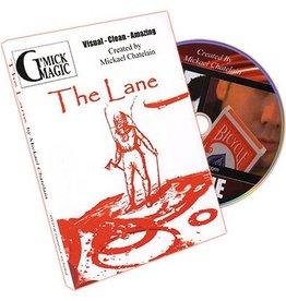G'mick Magic The Lane by Mickael Chatelain