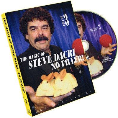 Steve Dacri The Magic of Steve Dacri  No Filler
