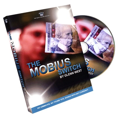 Glenn West The Mobius Switch