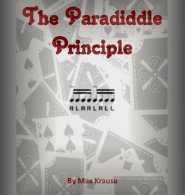 Max Krause The Paradiddle Principle