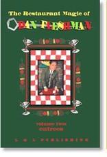 L & L Publishing The Restaurant Magic of Dan Fleshman