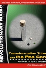 Trickmaster Transformation Tube