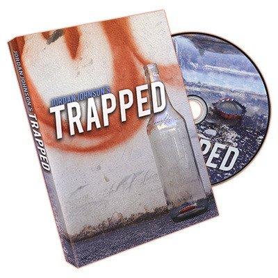Trapped by Jordan Johnson