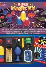Royal Magic Trickmaster Deluxe Magic Kit