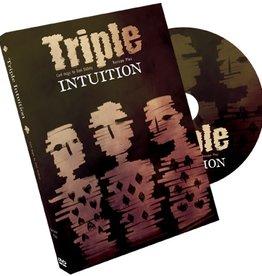 Dani DaOrtiz Triple Intuition