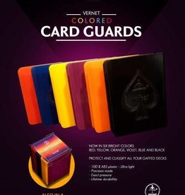 Vernet Vernet Card Guard