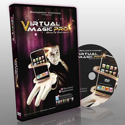 Virtual Magic Pro