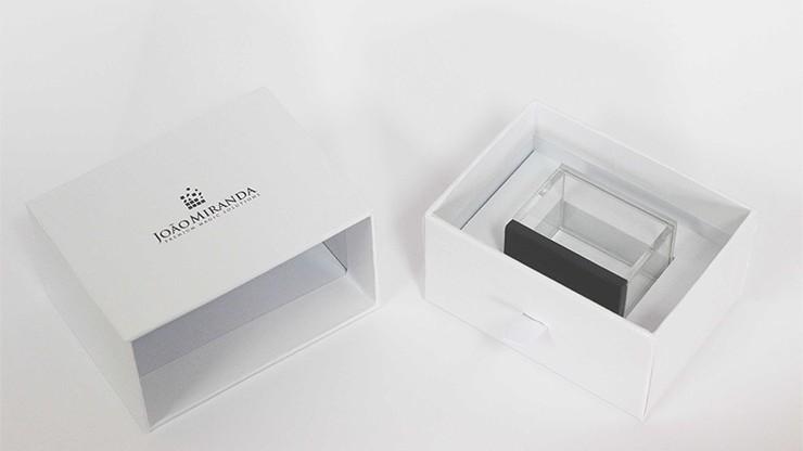 Murphy's Vision Box by João Miranda