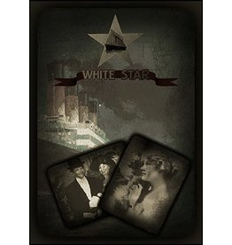 Murphy's Whitestar by Jim Critchlow