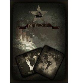 Murphy's Whitestar by Jim Critchlow