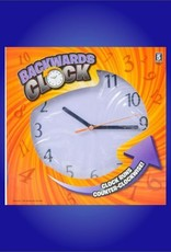 Trickmaster Backwards Clock