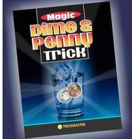 Trickmaster Dime & Penny