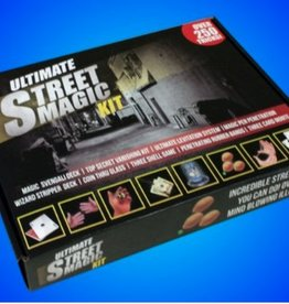 Trickmaster Ultimate Street Magic Kit