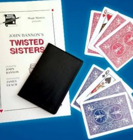 Magic Masters Twisted Sisters