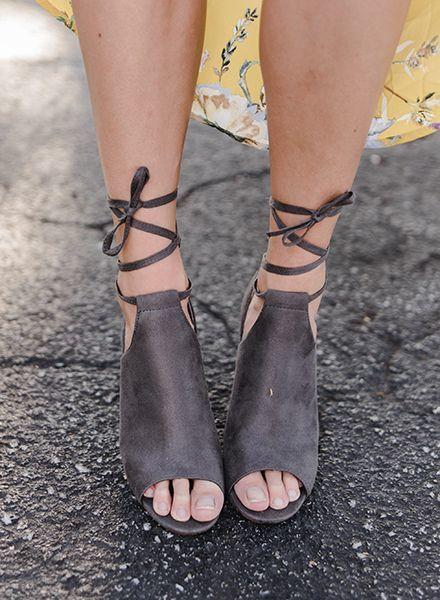 BC Footwear - Set Me Free