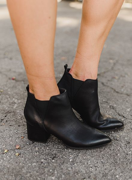 BC Footwear - Depth