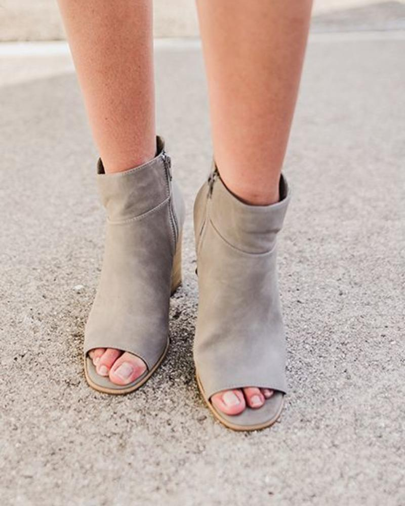 BC Footwear - Scale V-Nubuck